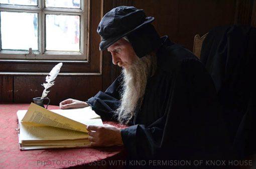 John Knox 3 - Soul of Scotland Tours