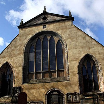 Greyfriars Kirk - Soul of Scotland Tours