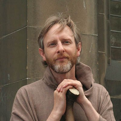 Paul James-Griffiths - Edinburgh Christian Heritage Walking Tours